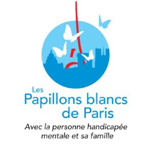 Les Papillons de blancs de Paris